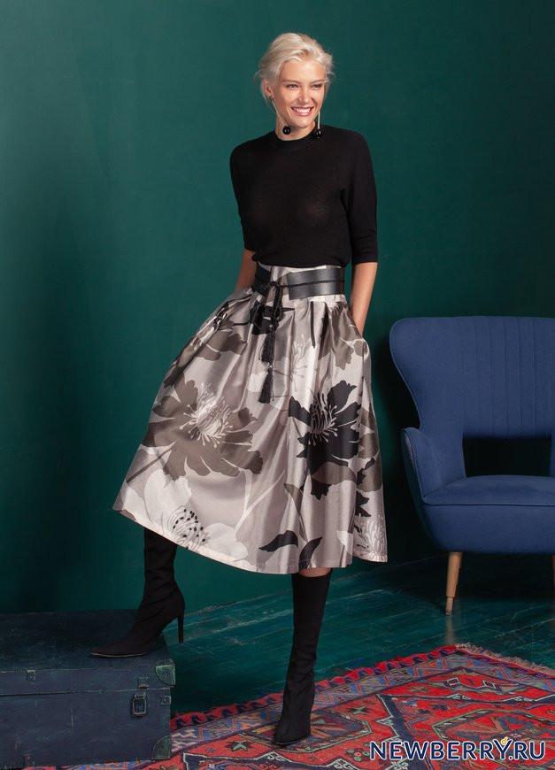 бутик полной моды женская одежда newberry