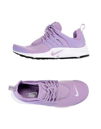 hot sale online 9d312 ddde6 NIKE Sneakers  Deportivas mujer. Las zapatillas Nike Air Presto están  inspiradas en el confort y el minimalismo de una camiseta clásica.