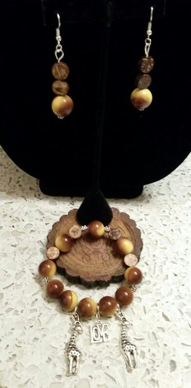 SRHANDMADE Jewelry