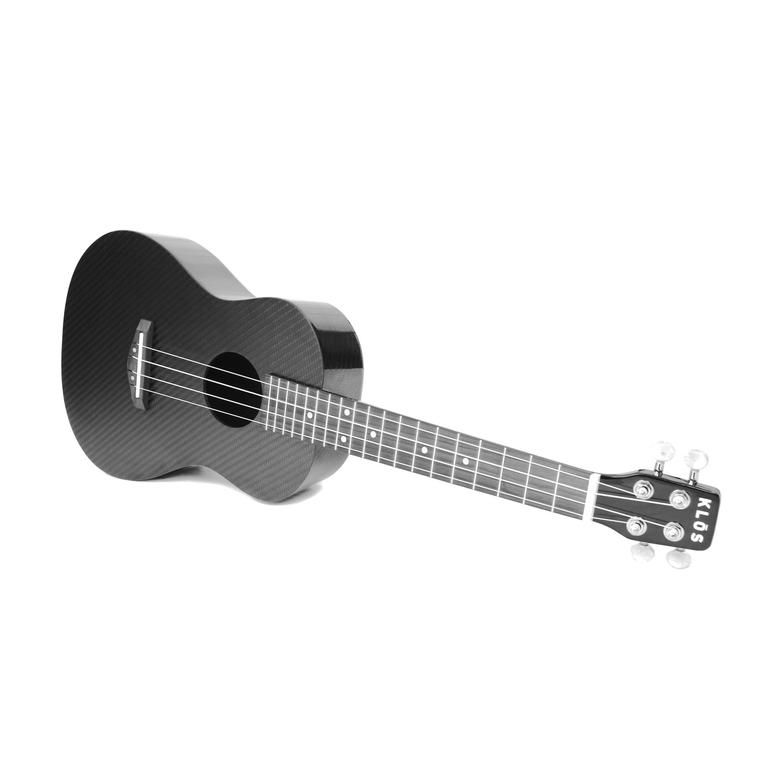 Dean Guitars Ukulele Travel Uke: Ukulele, Guitar, Carbon Fiber