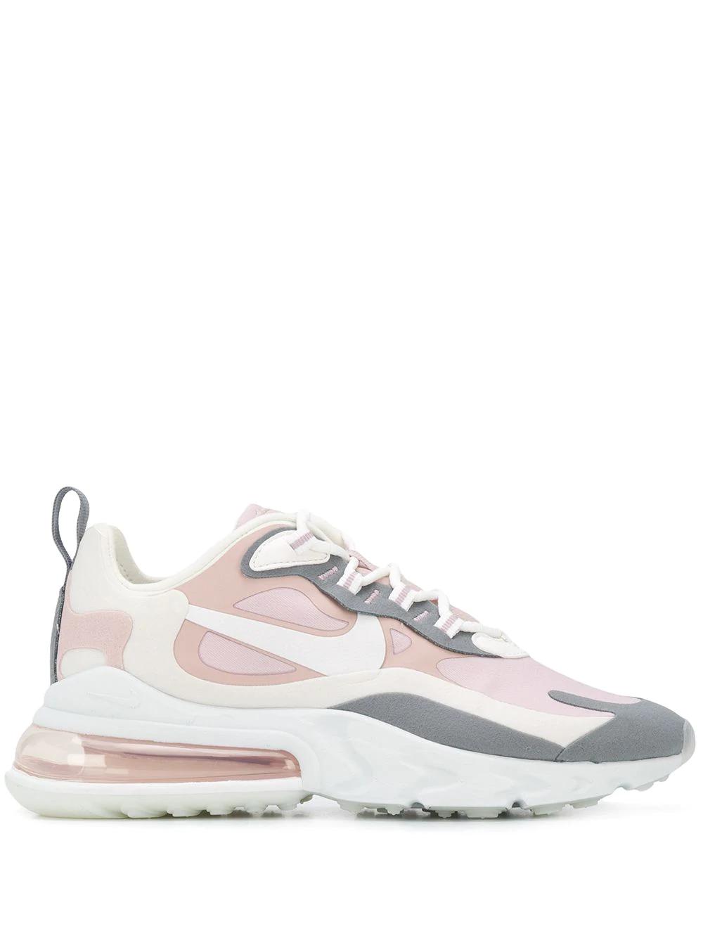 air max 270 react mujer rosas