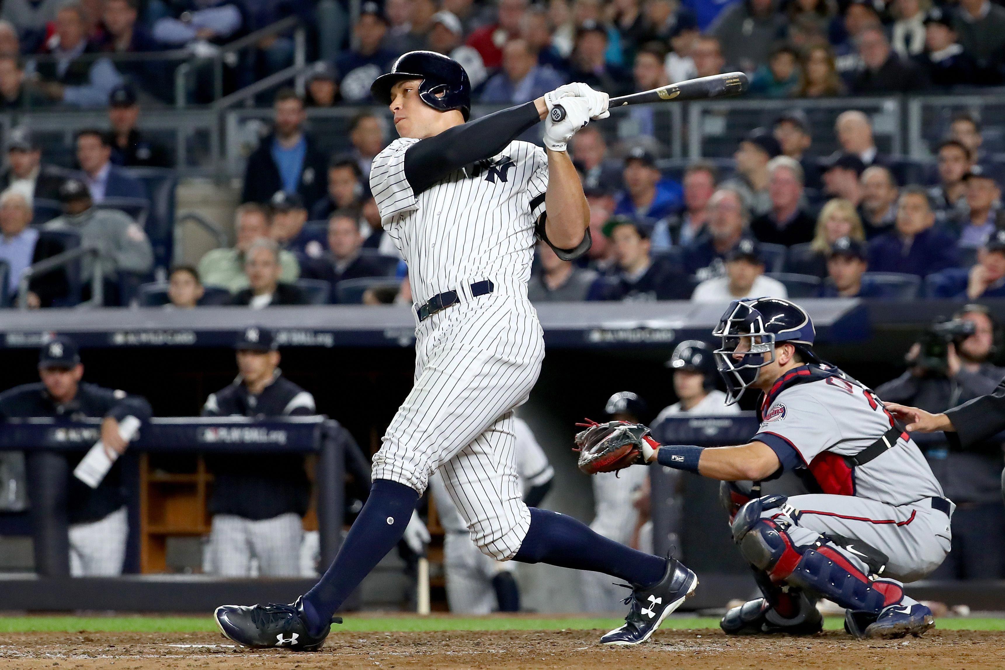 Baseballgames2017 New York Yankees Yankees Cleveland Indians