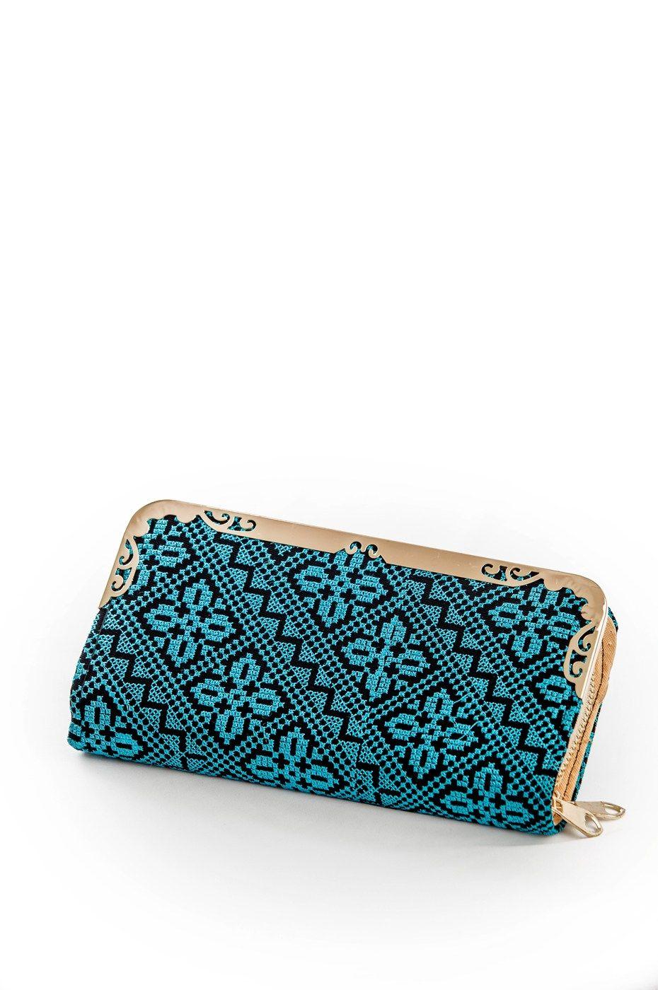 متجر السندس Zip Around Wallet Wallet Bags