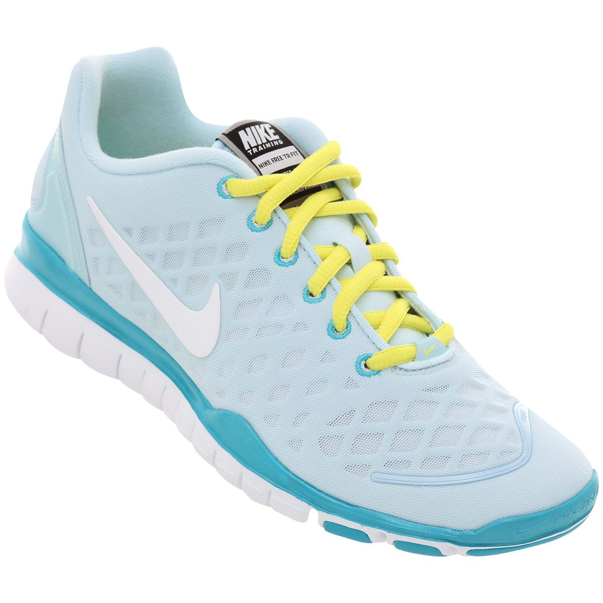 Tênis Nike Free TR Fit W
