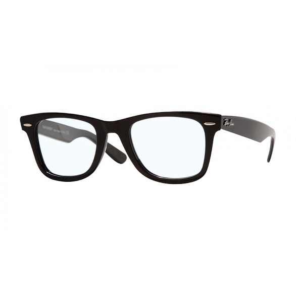 #wishlist These Original Wayfarer Classic Ray Ban will make you glad you wear glasses.