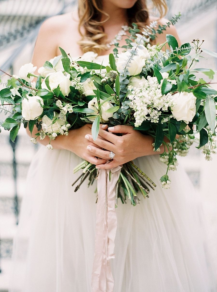 """""""In good times and in bad... in sickness and in health..."""" A beautiful marriage testimonial and #VowRenewal on SMP. See more here: : http://www.StyleMePretty.com/florida-weddings/palm-beach/2016/03/19/romantic-palm-beach-vow-renewal/ Simply Sarah Photography 