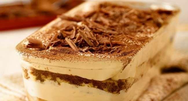 Crema de leche, Crema de leche Alquería, Receta de Tiramisú, Tiramisú, huevos, azúcar, queso crema, escencia de vainilla