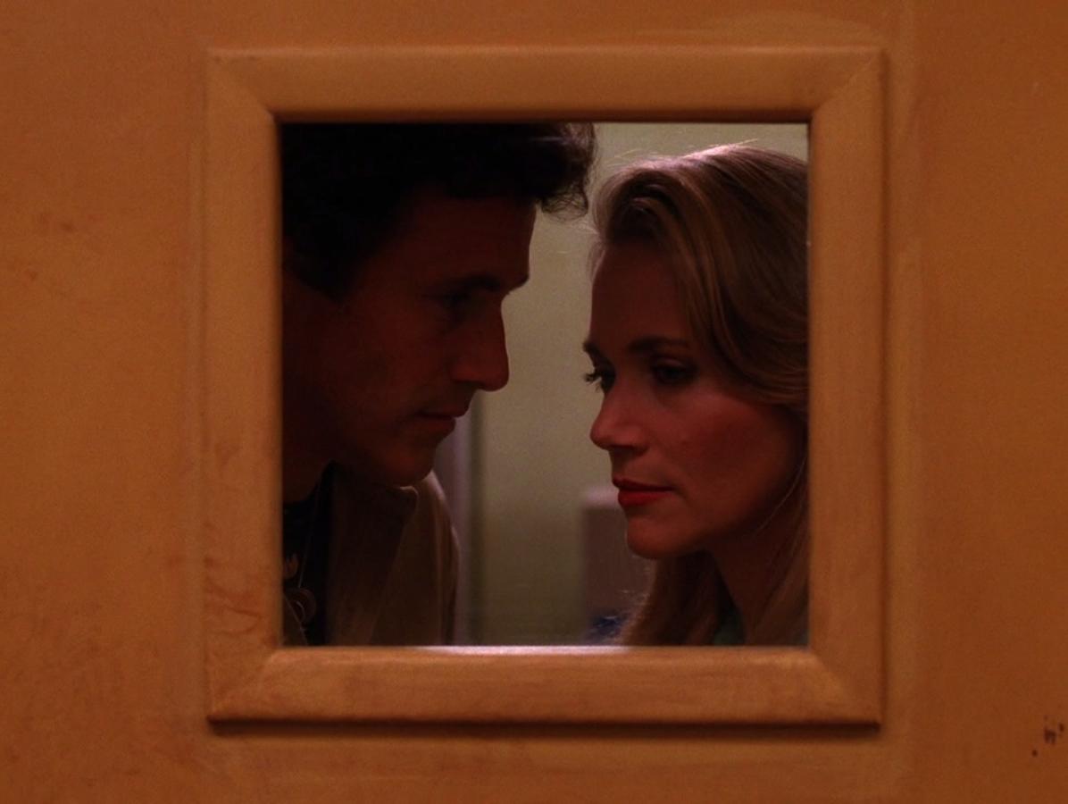 Twin Peaks / David Lynch / 1990