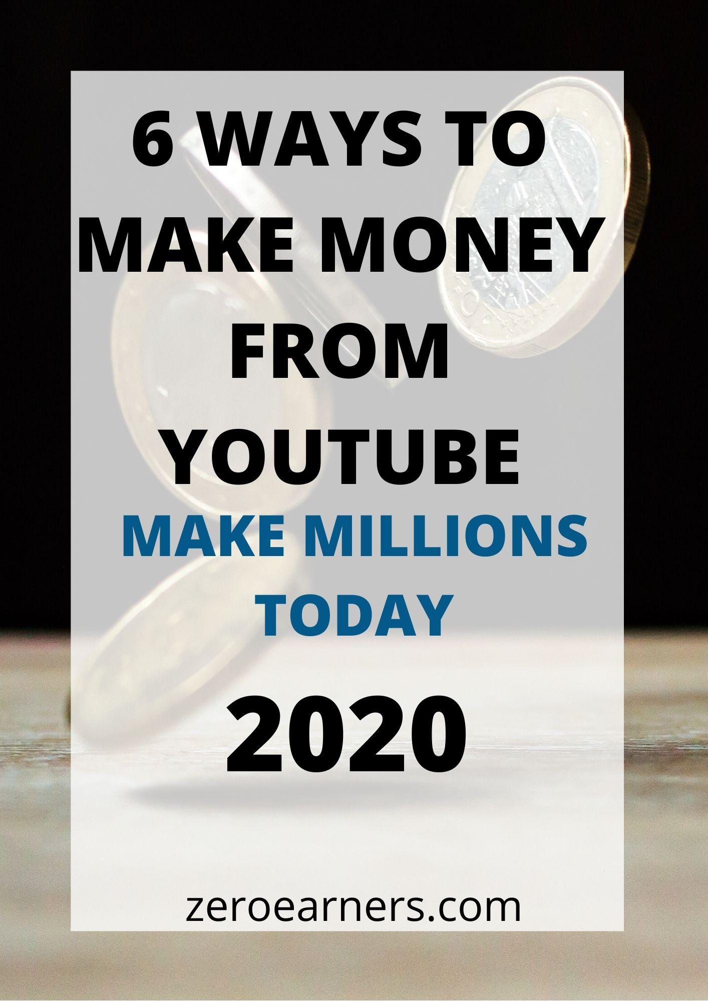 Make Money Online Today