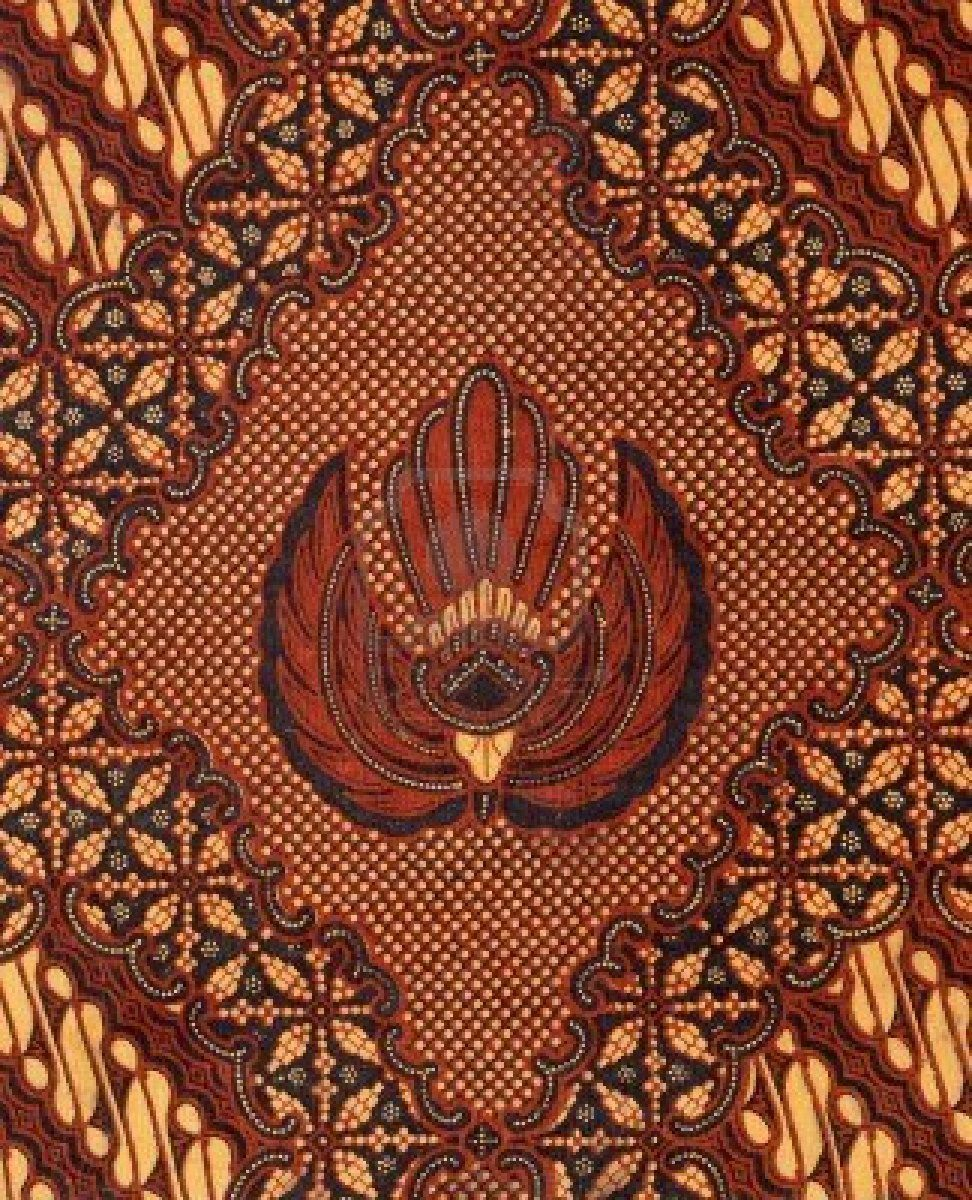 Batik Art, Batik Pattern, Graphic Design Print