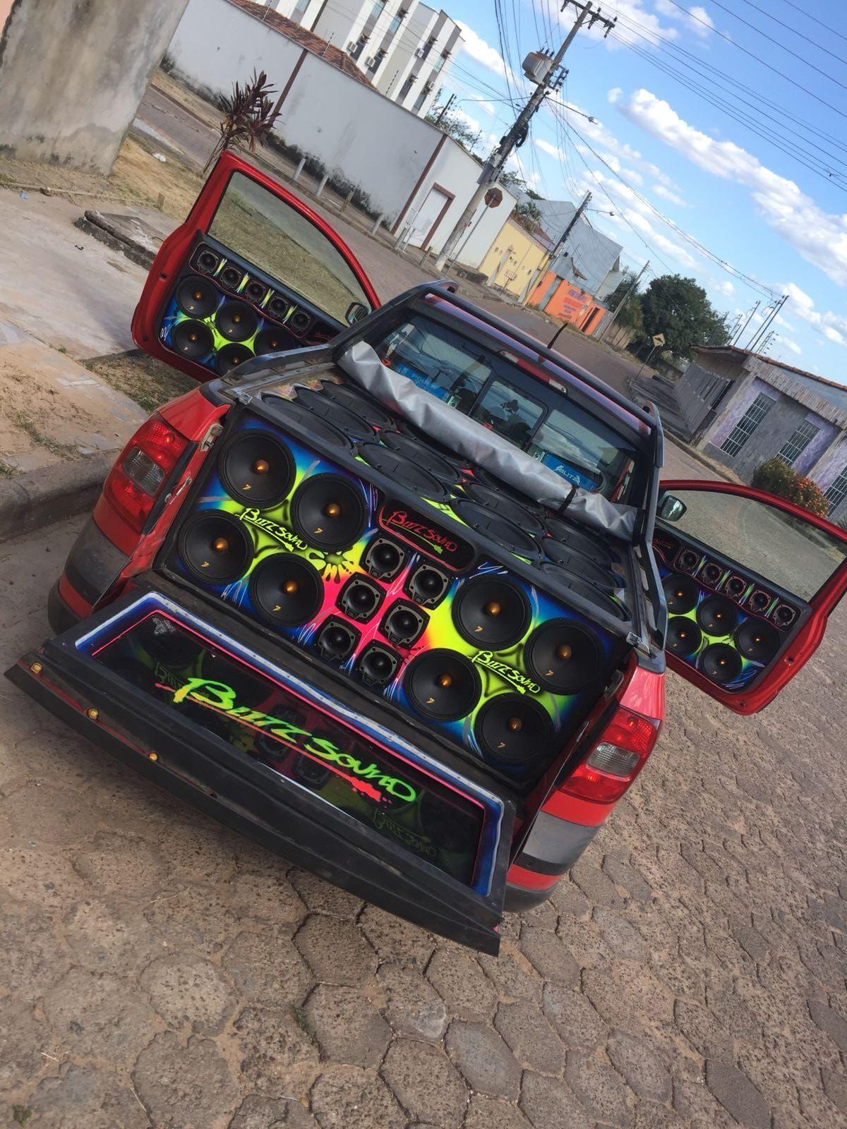 Saveiro Fotos De Carros Rebaixados Carros Brasileiros