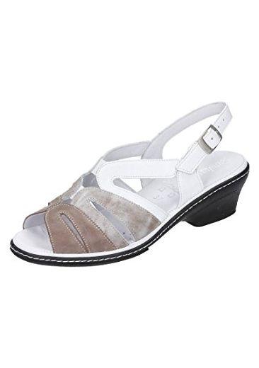 Comfortabel Damen Sandalette 41 EU Sandalen für frauen