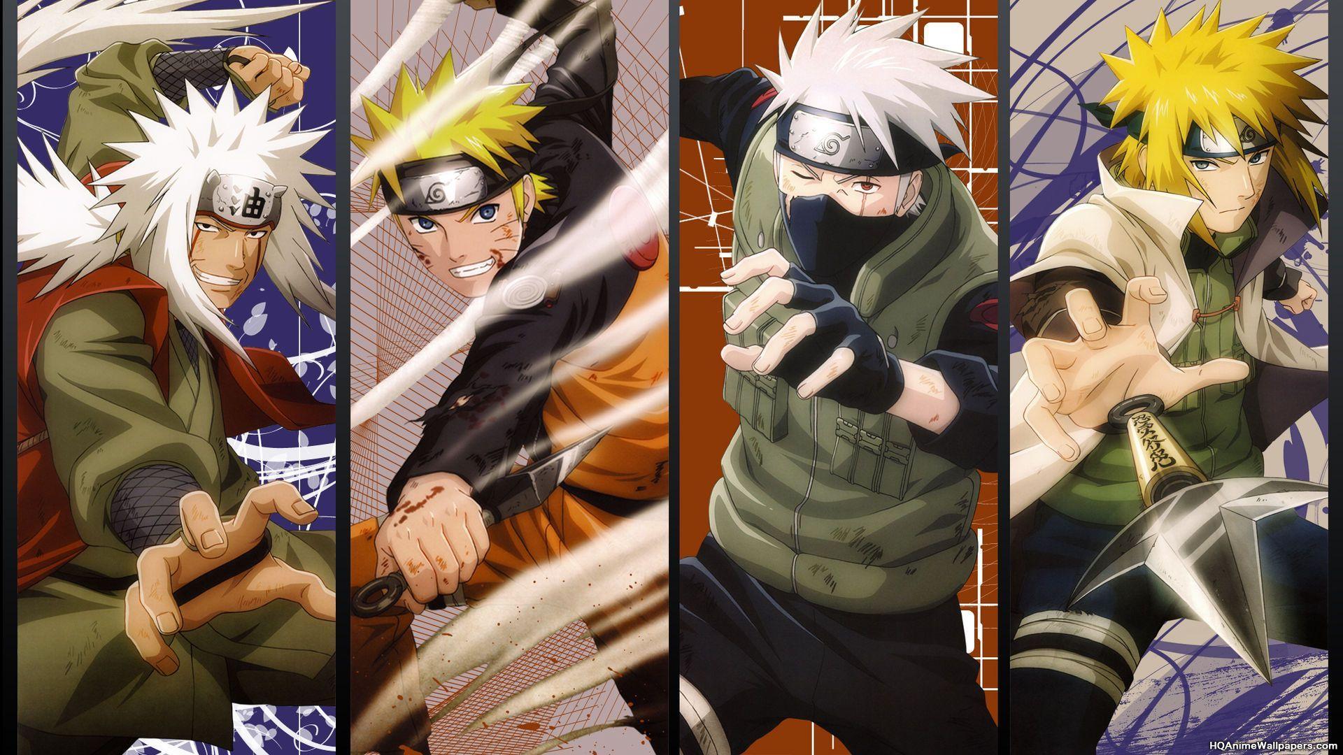 Naruto Wallpaper 19201080 Naruto Wallpapers HD 19201080 49