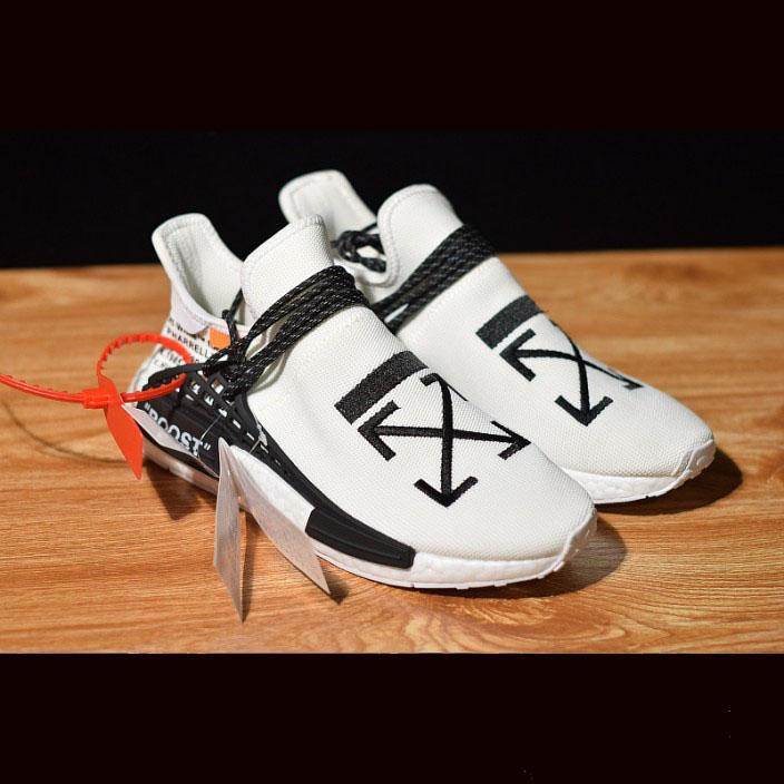 234cb8a048155 Off White X Adidas Human Race