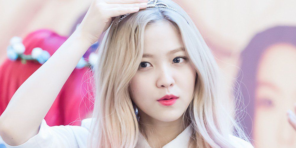 Top 20 Most Popular Female Idols As Voted By Lesbians In Korea Red Velvet Asian Beauty Famous Girls