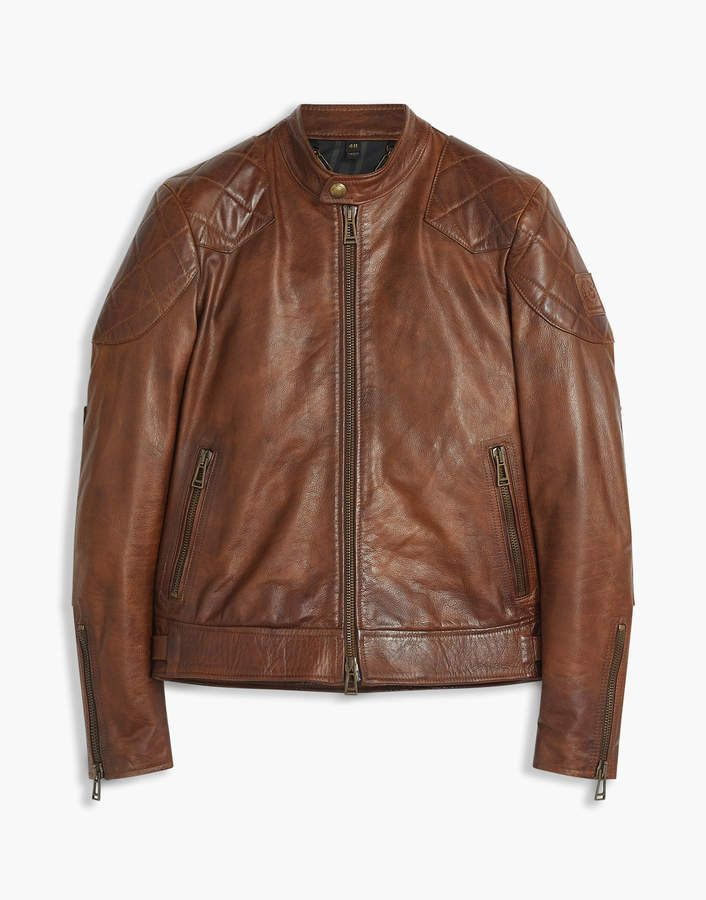 104a9c1d0 Belstaff Outlaw Jacket | Products in 2019 | Jackets, Leather Jacket ...