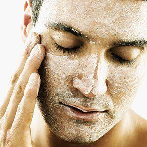 Cara Memutihkan Wajah Pria Menggunakan Bahan Alami Secara Efektif