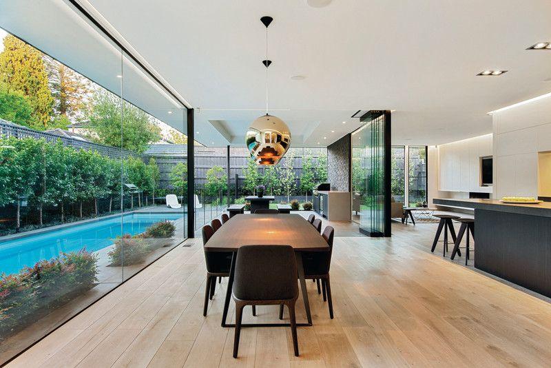 Luxury Window