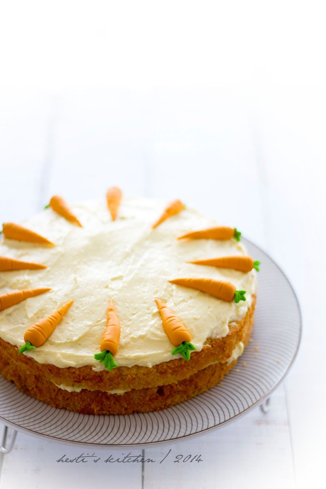HESTI\'S KITCHEN : yummy for your tummy: Carrot Cake   Food to make ...