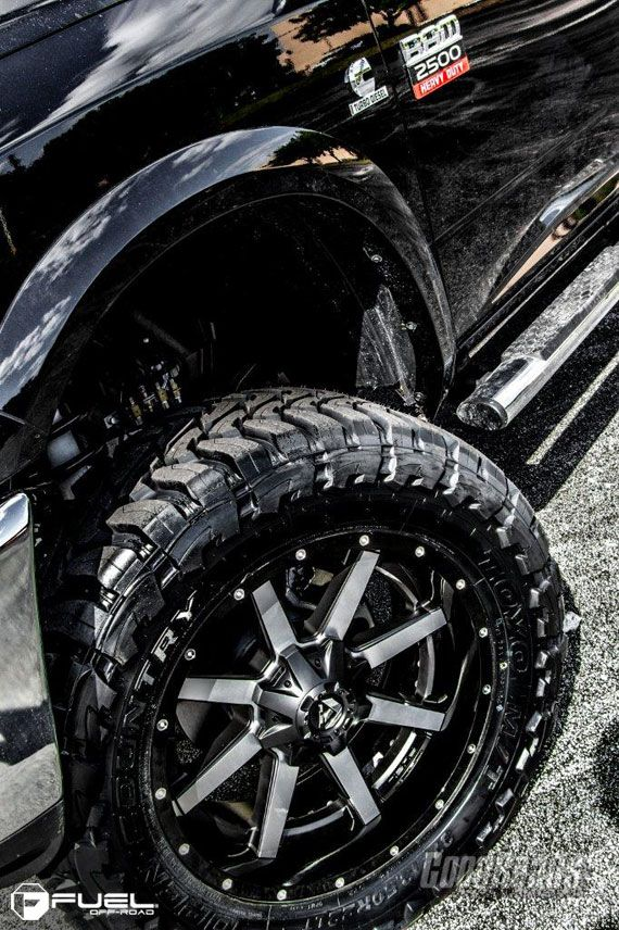 Dodge Ram 2500 Take Off Wheels : dodge, wheels, Dodge, Heavy, Roads, Off-Road, Wheels, Wheels,, Tires,, Truck