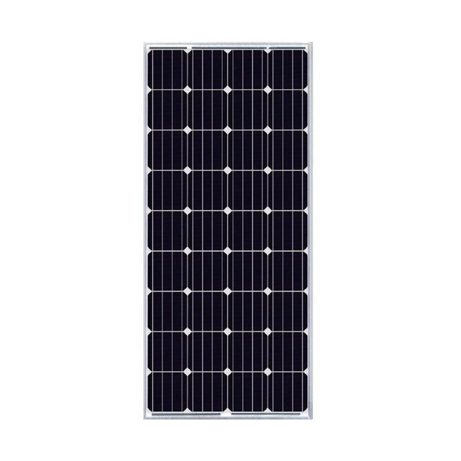 Grape Solar 1 Module 59 In X 27 In 180 Watt Solar Panel Gs Star 180w Us In 2020 Solar Panels Solar Solar Energy Panels