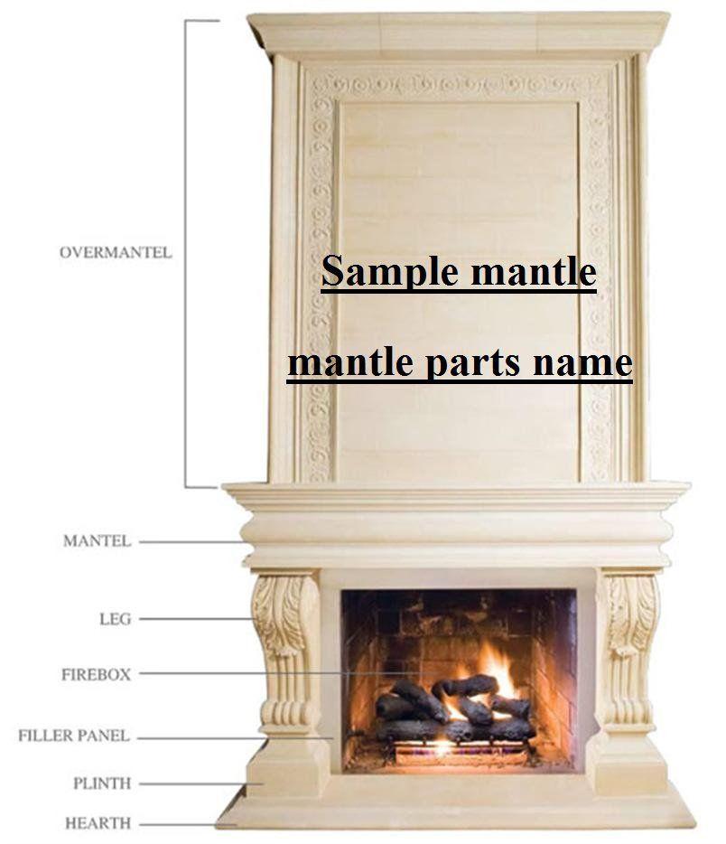 Stone Fireplace Mantel Fs 56 Josephine Stone Fireplace Mantel
