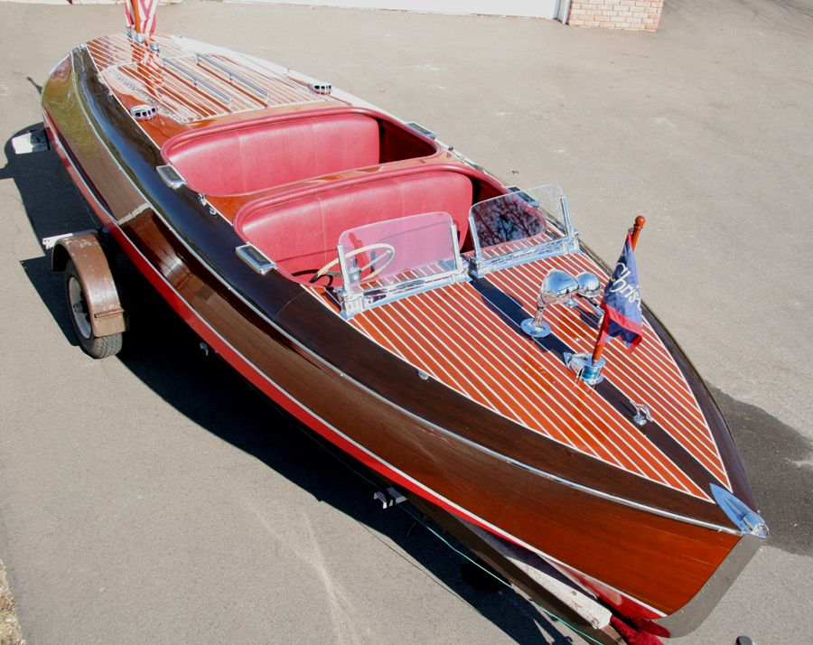 14++ Chris craft runabout boats for sale ideas in 2021