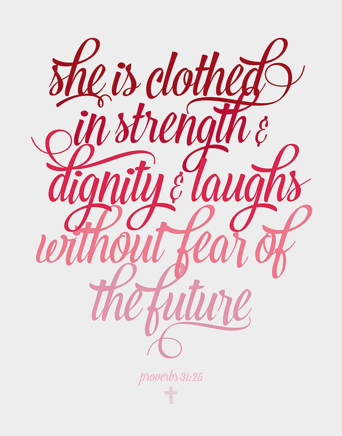 Canvas on proverbs 3125 she is clothed proverbs 31 25 is a piece canvas on proverbs 3125 she is clothed proverbs 31 25 is a piece of digital artwork by taylan fandeluxe Gallery