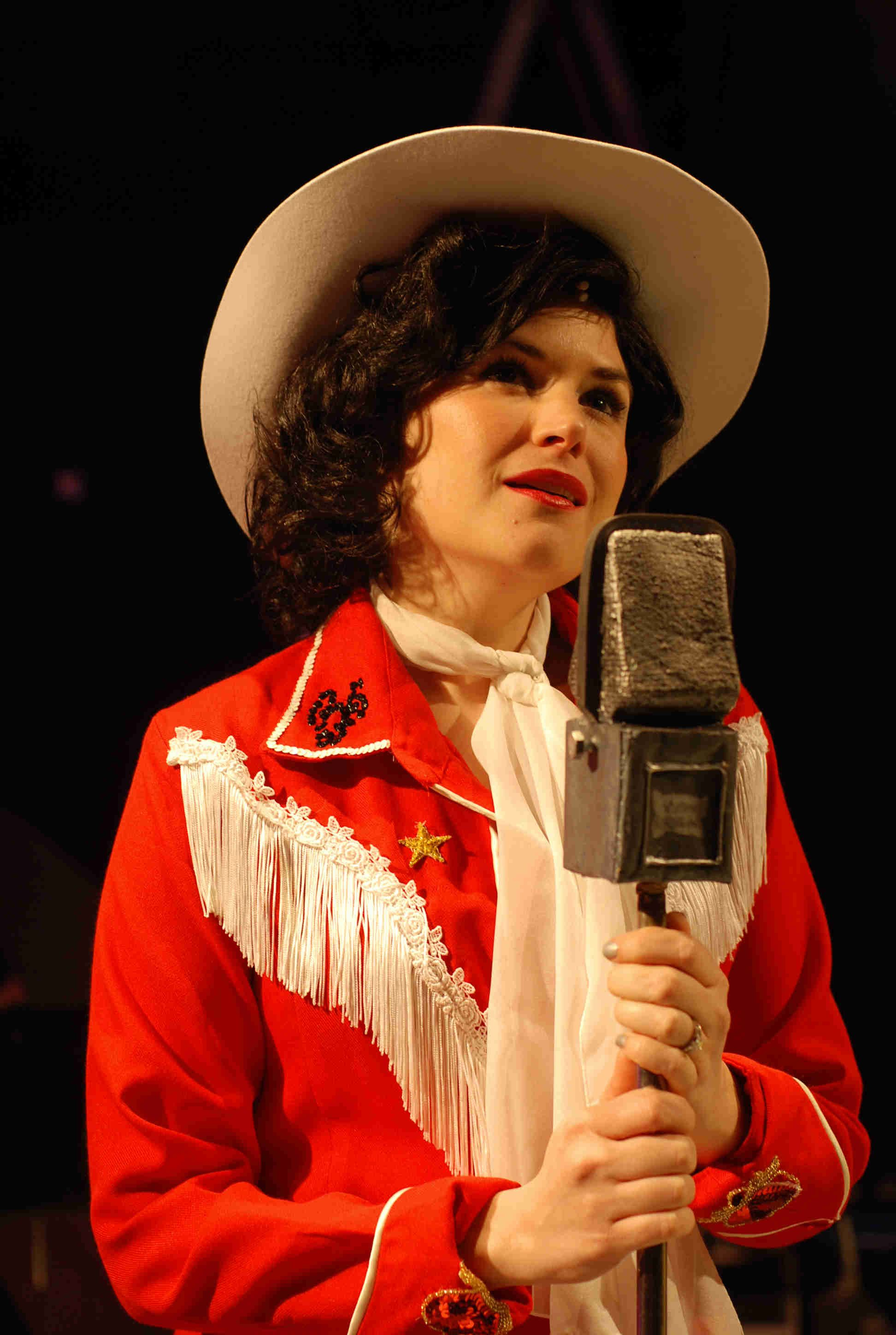 Audiences love Always...Patsy Cline Country music