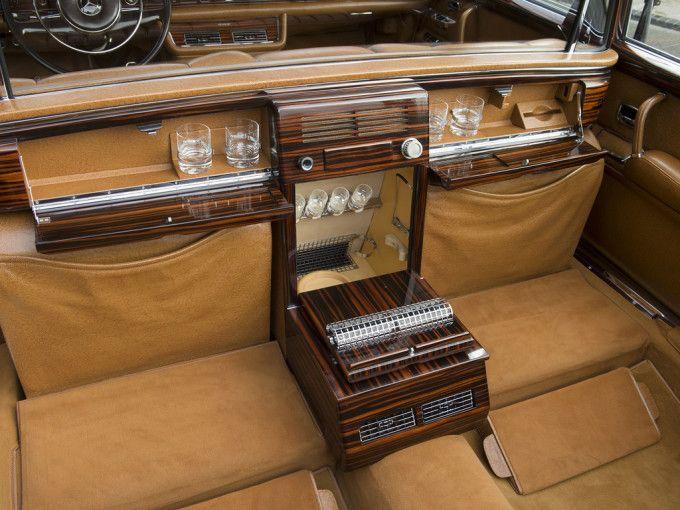 Tito'S Auto Sales >> Na Prodaju Titov Mercedes 600 Vehicles Mercedes 600