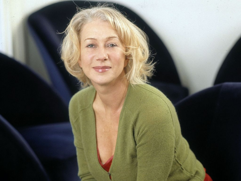 helen mirren interview