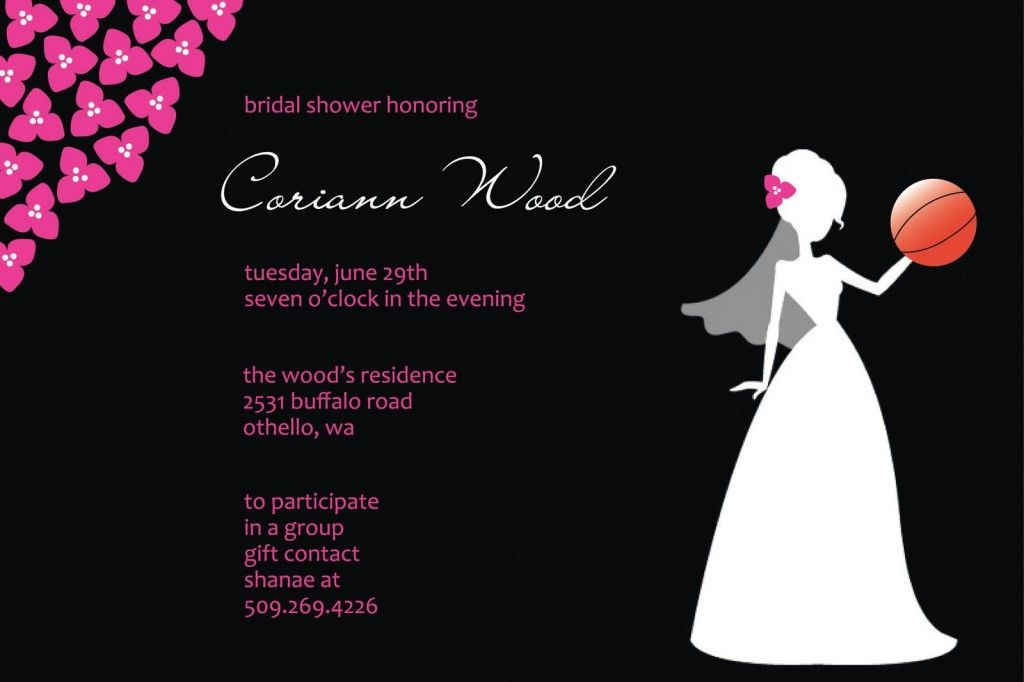 bridal shower invitations templates free bridal shower - free templates for bridal shower invitations