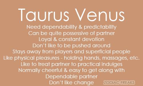 How Does Taurus Man and Taurus Woman Bond?