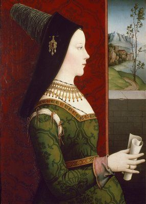 Mary of Burgundy, Duchess of Brabant, 1477 - Google Search