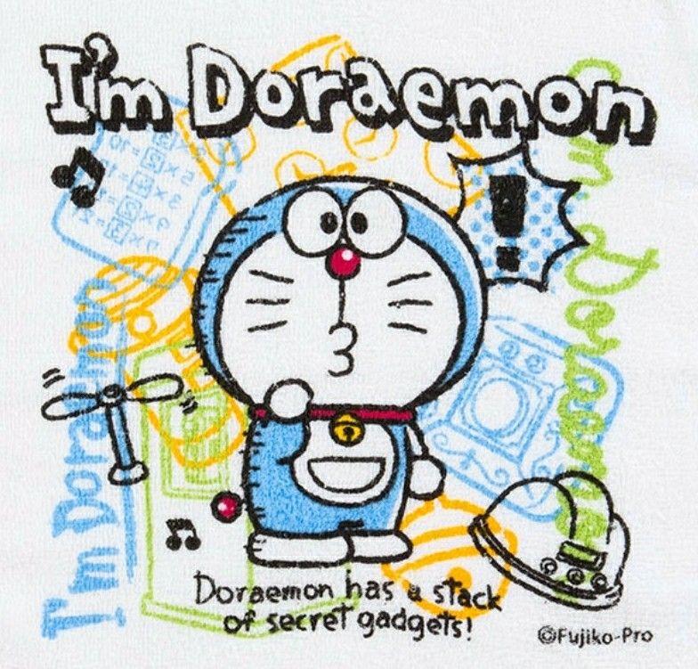 I M Doraemon ドラえもん イラスト ドラえもん アニメ