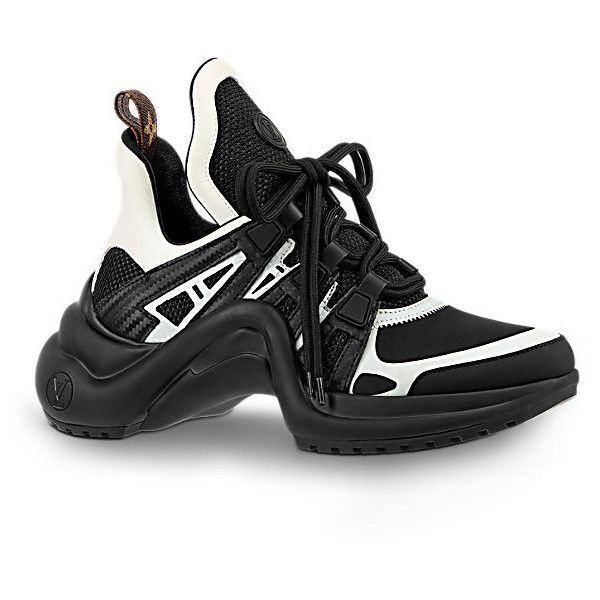 3da5cfbd86e0 LV Archlight Sneaker ( 1