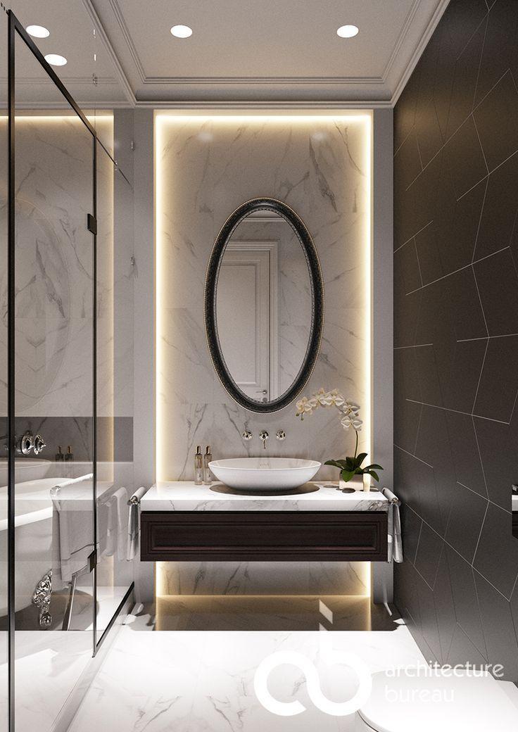 Create A Luxurious Bathrooms Bathroom Decor Luxury Luxury Bathroom Bathroom Interior