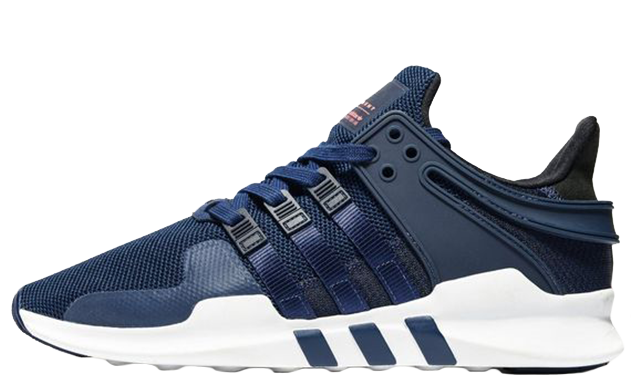 Adidas EQT Support ADV Navy blanco Pinterest EQT Support ADV, JD