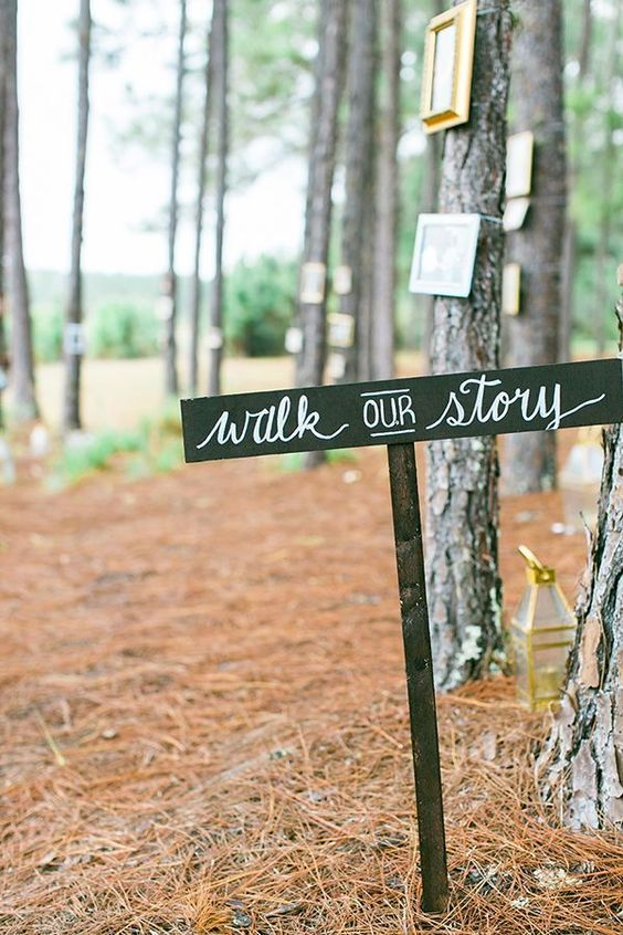 12 Fun & Clever Ideas For Your Summer Wedding • Mrs2Be