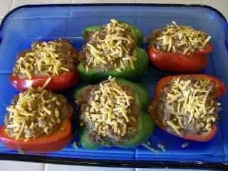 Skinny Burrito Peppers