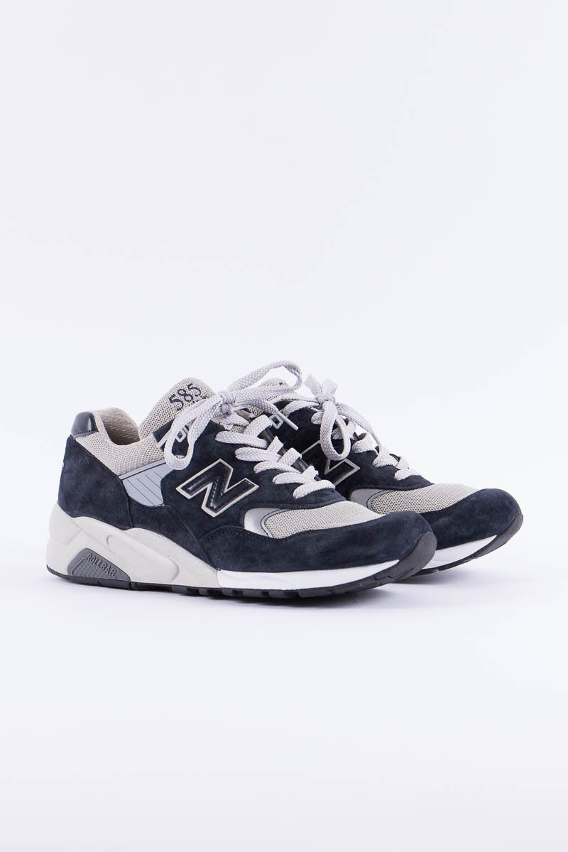 By M585 Balance The Bureau New – BelfastShoes E29IDH