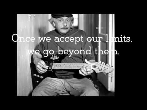 The Most Inspirational Video Ever 20 Einstein Quotes Youtube Einstein Quotes Funny Inspirational Quotes Positive Quotes For Teens