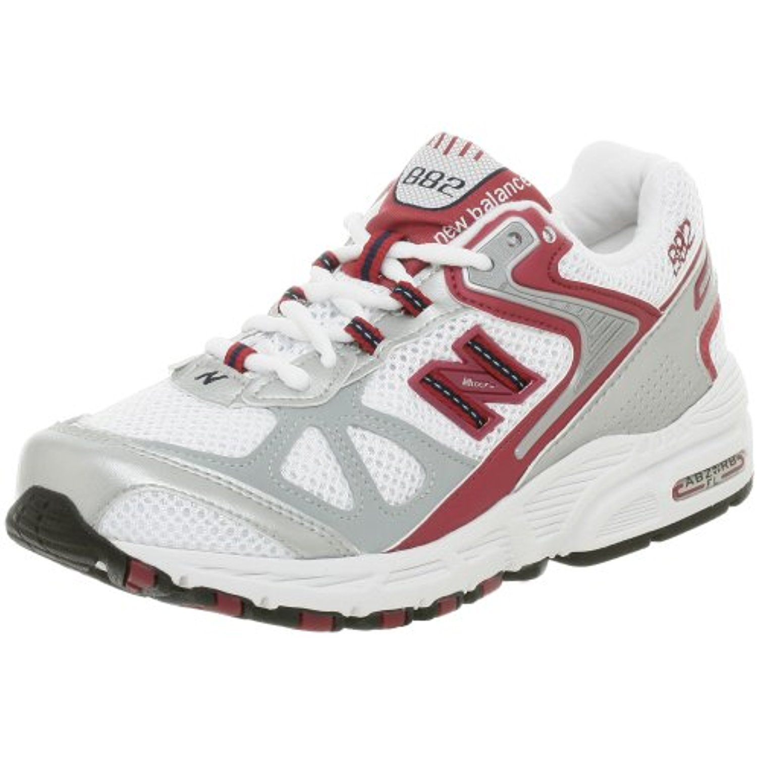 Preconcepción Expresión A la meditación  Women's WR882 Running Shoe *** Continue to the product at the image link.  (This is an affiliate … | Cross country running shoes, Womens running  shoes, Running shoes