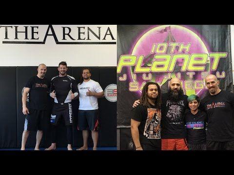 6 Unlocking With Jake Mapes And Richie Martinez Jake How To Do Yoga Bjj Black Belt