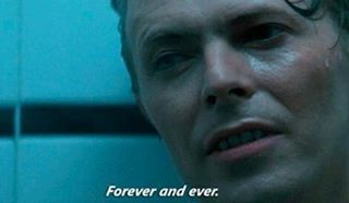 ⚡⭐ Yes David, you are... Forver and ever ⭐⚡ #davidrobertjones #davidbowie #ziggystardust #foreverandever