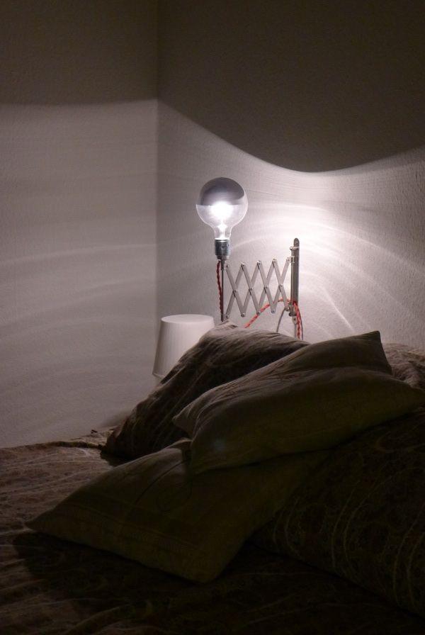 Les 25 meilleures id es de la cat gorie lampe de chevet ikea sur pinterest lampe de chevet - Ikea lampe de chevet ...