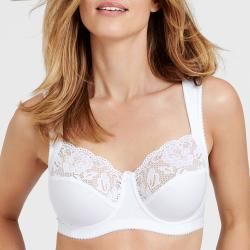 Photo of Lovely lace underwire bra Miss Mary of Sweden