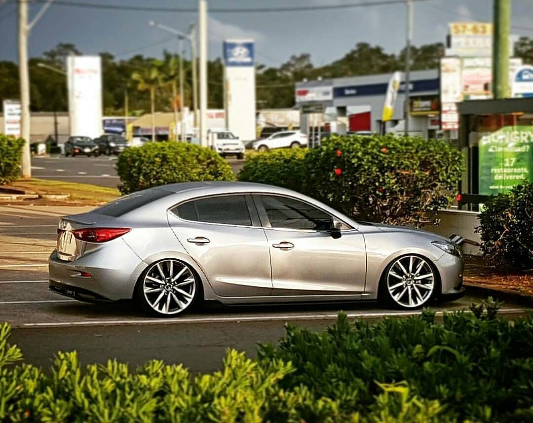 Pin By Richard Gosling On Mazda 3 With Images Mazda 3 Sedan