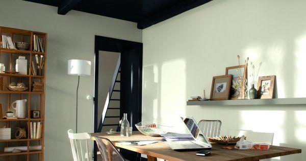 Couleur  les nouvelles gammes de peinture Castorama Euro, Tables - peinture satin ou mat