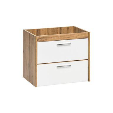 Szafka Pod Umywalke 59 Comad Ibiza Dab Serie Mebli Lazienkowych W Atrakcyjnej Cenie W Sklepach Leroy Merlin Decor Home Decor Furniture